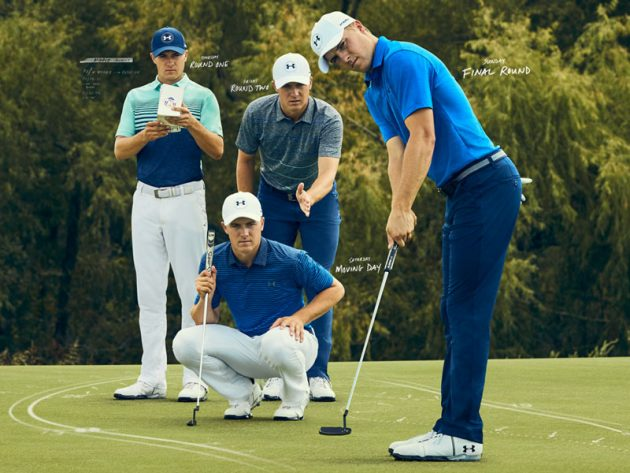 39809f42ffe Masters Outfits 2017 - Golf Monthly At The Masters