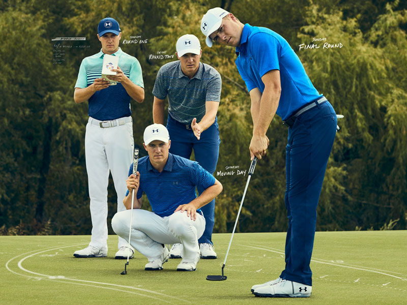 Masters Outfits 2017 - Golf Monthly At