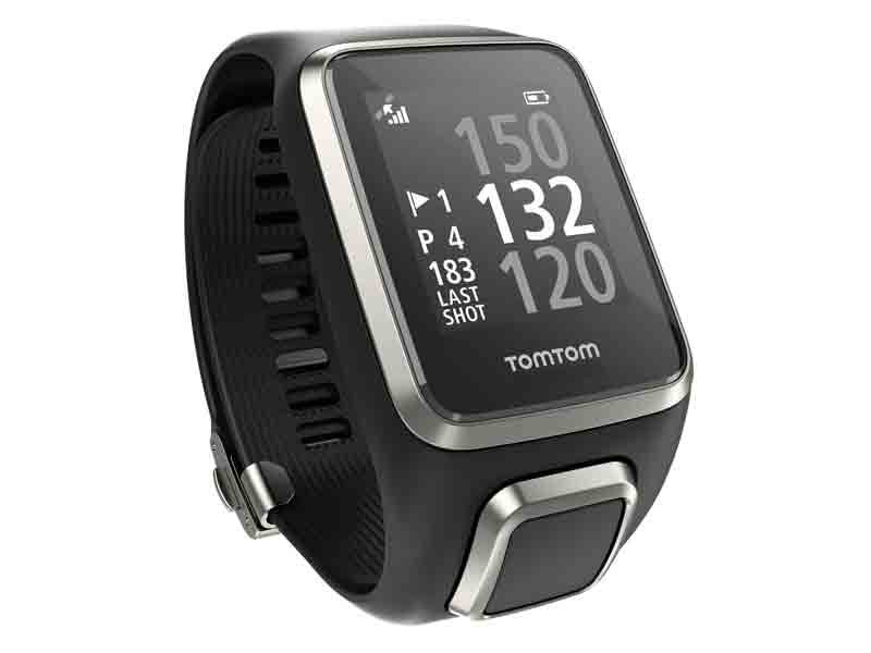 TomTom Golfer 2 review - Golf Monthly
