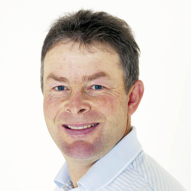 Andy Dunbar
