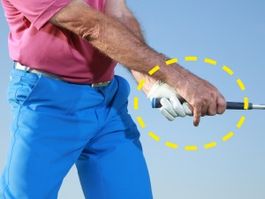 timing drills for golf