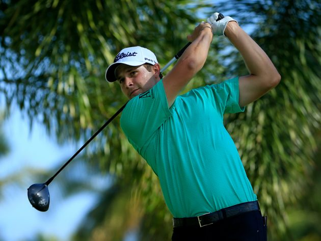 Peter Uihlein Shenzen International Golf Betting Tips