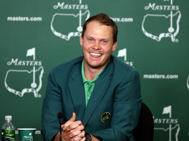 10 Things You Didn't Know About Danny Willett