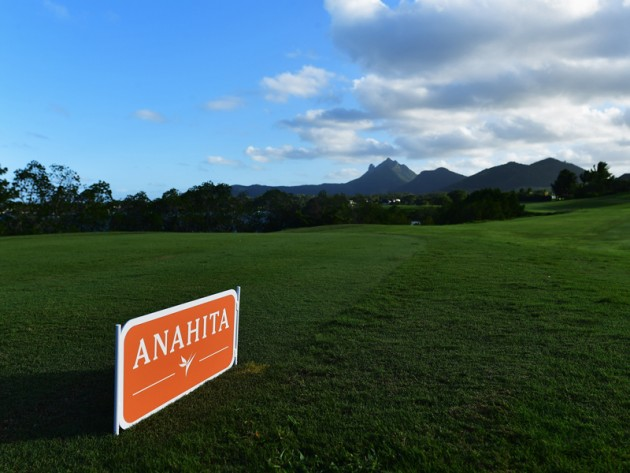 Anahita, Mauritius