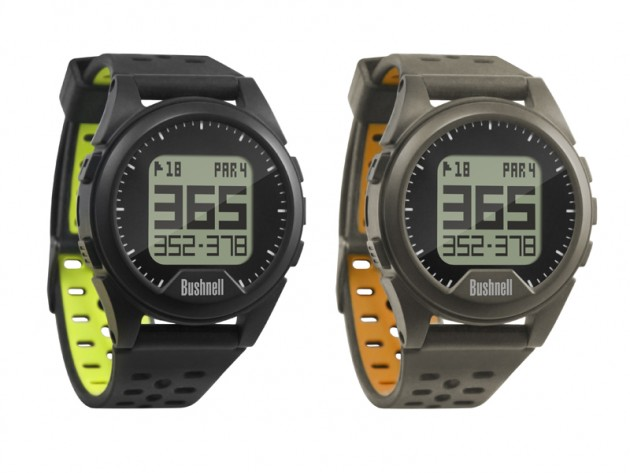 Bushnell Neo iON GPS