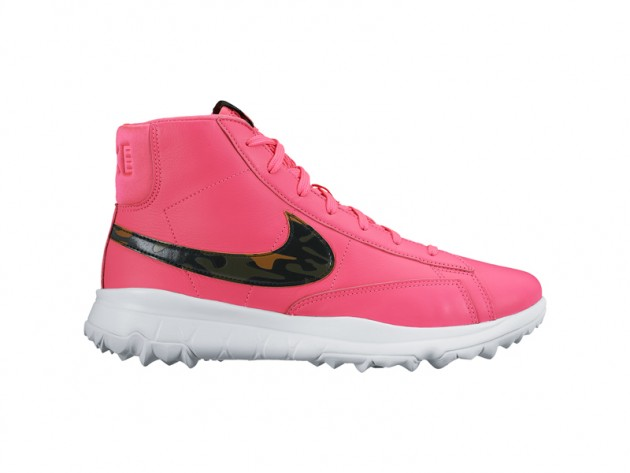 Nike Women's Blazer shoe
