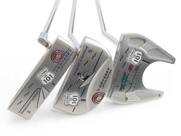 Odyssey-Highway-101-putters