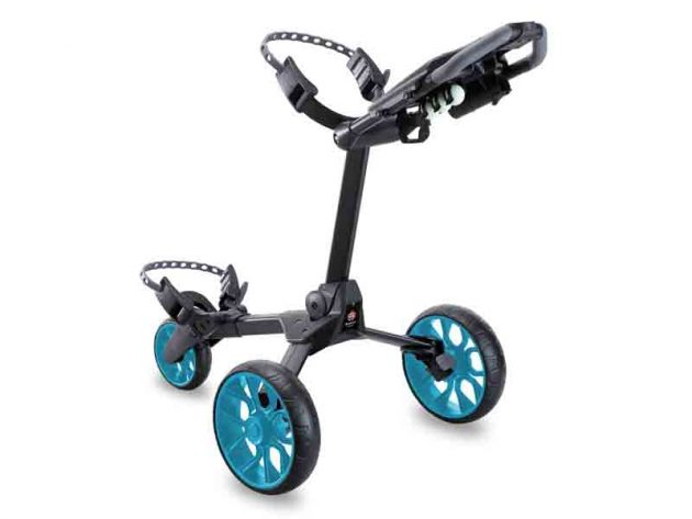 Best Golf Push Trolleys, Best Golf Carts