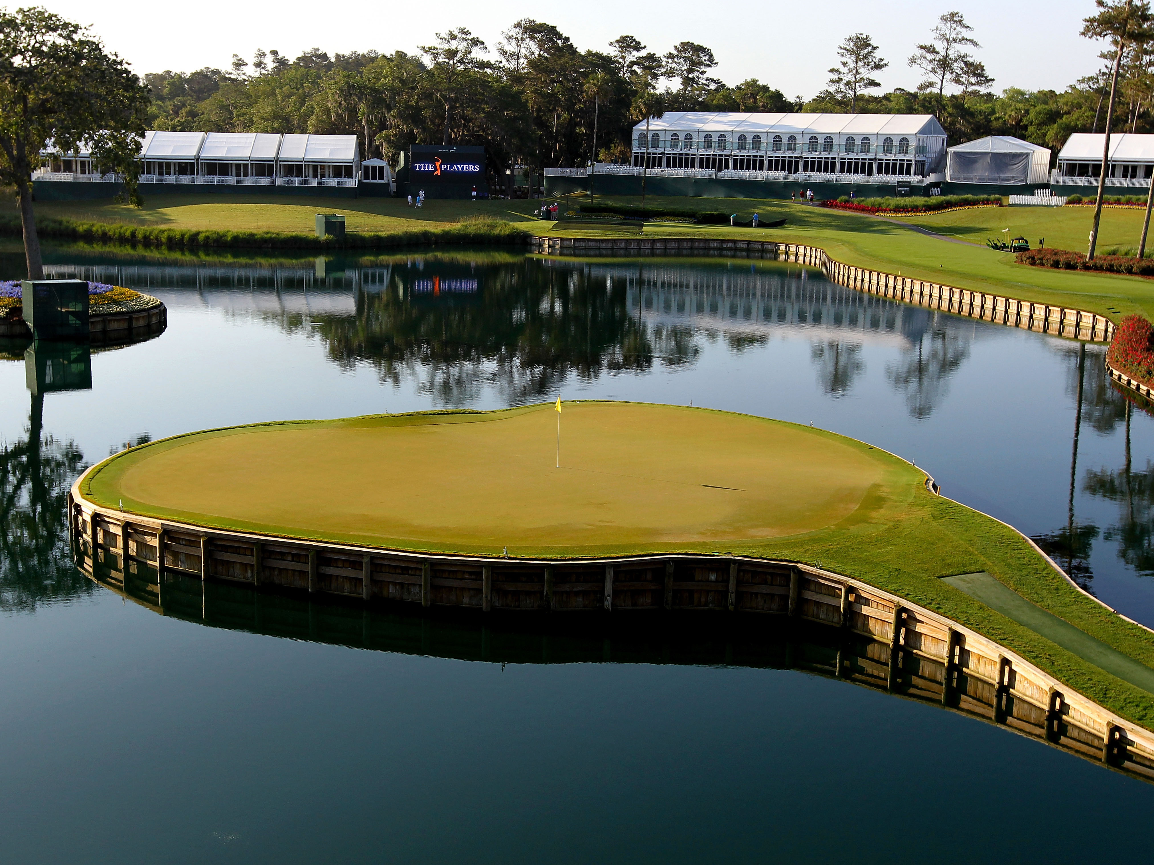 The Players Championship by the numbers - Golf Monthly