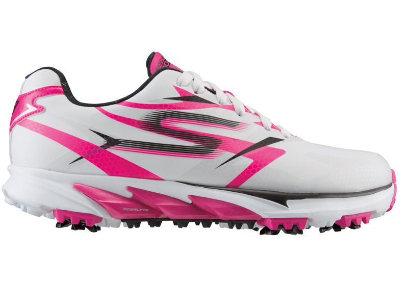 8b10090312bd Skechers Women s GO GOLF Blade shoe review review - Golf Monthly
