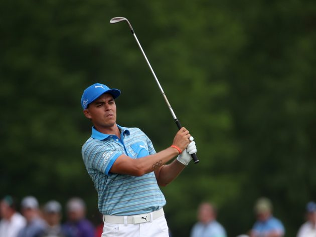Rickie Fowler Players Championship Golf Betting Tips