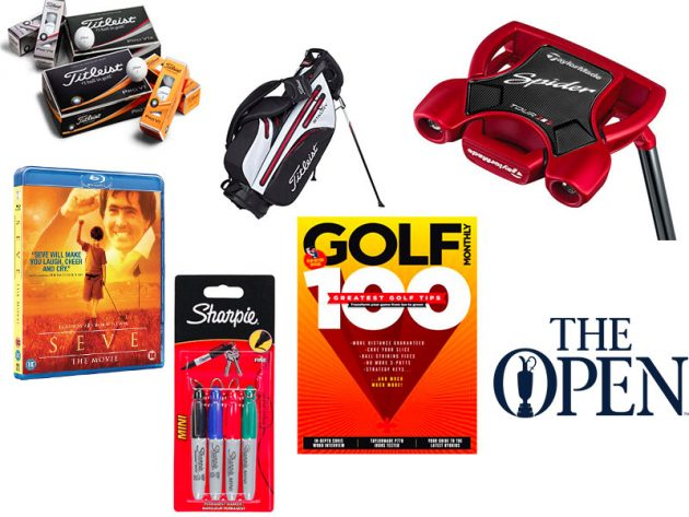 Father's Day Gifts For Golfers