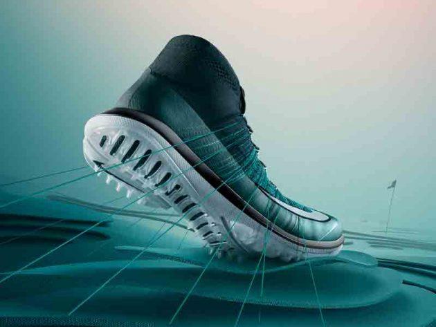 Nike Flyknit Elite shoes