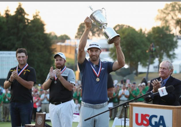 is the us open too difficult