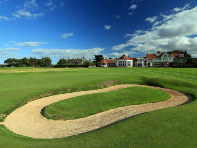 Muirfield Pictures