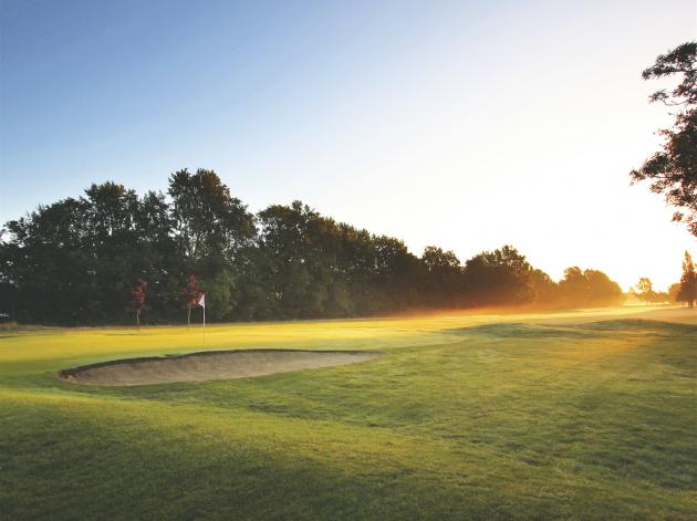 Ealing Golf Club