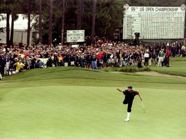 US Open: 90s memories
