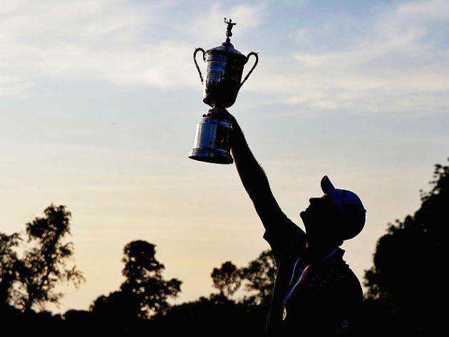 US Open is for high handicap golf