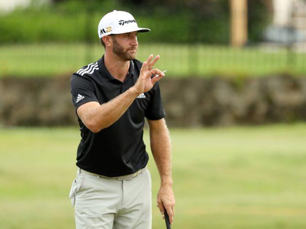 Dustin Johnson US Open golf betting tips 2016
