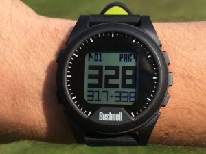 Bushnell neo-ion watch