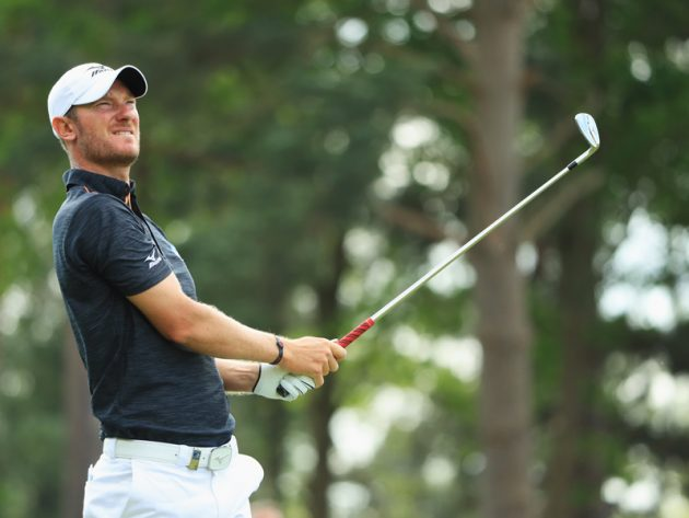 Chris Wood Nordea Masters Golf Betting Tips