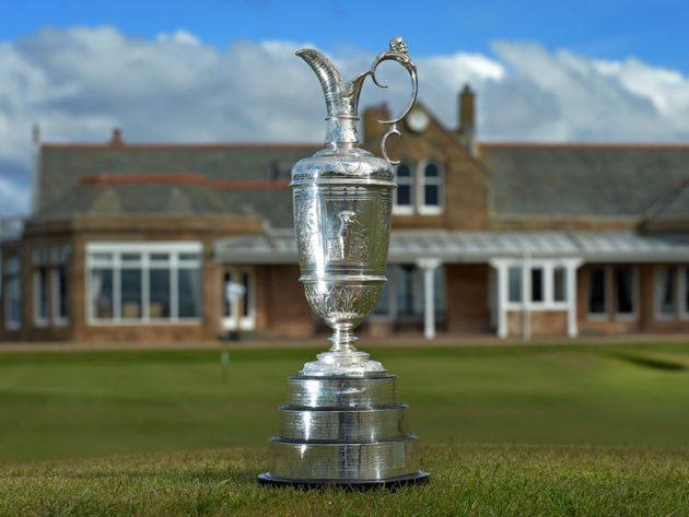 2016 Open Championship prize money