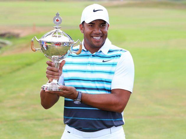 Jhonattan Vegas Wins Rbc Canadian Open Golf Monthly