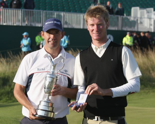 The open silver medal betting tips