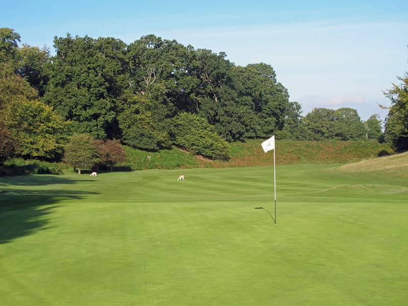Knole Park Course Review Golf Monthly