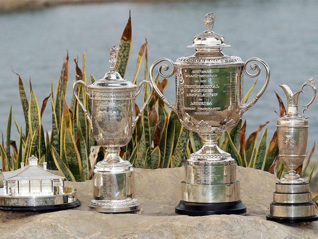 One Major Championship or 10 European Tour titles?