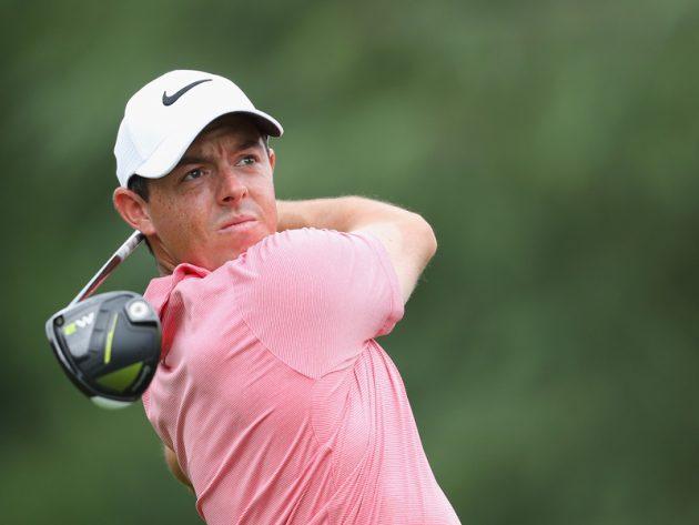 Rory McIlroy USPGA Championship golf betting tips
