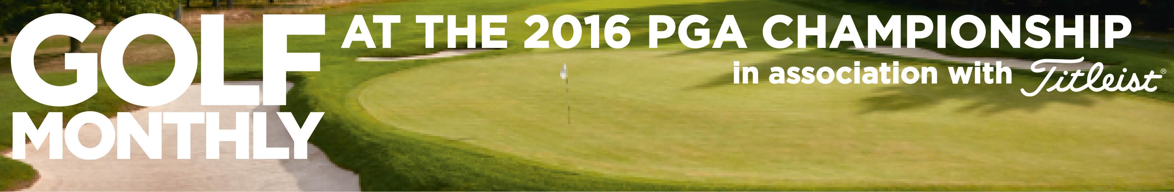 USPGA 2016