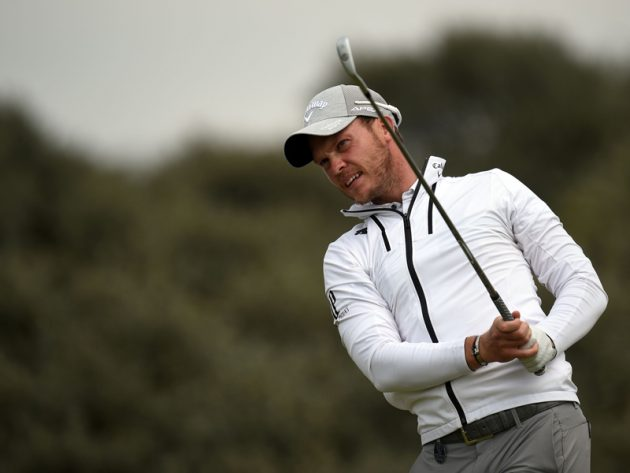 Patience pays off for Jason Day at Royal Birkdale