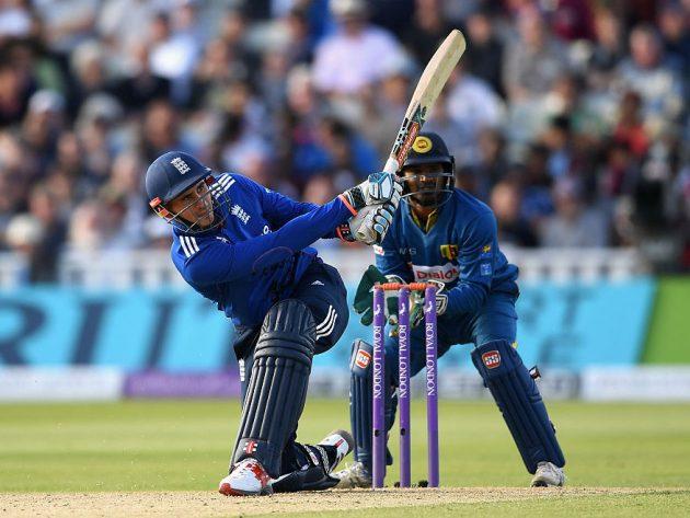 cricketer to improve his batting through golf alex hales