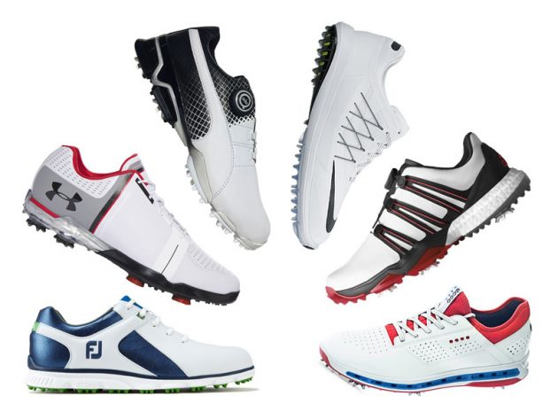 Best Golf Shoes 2017
