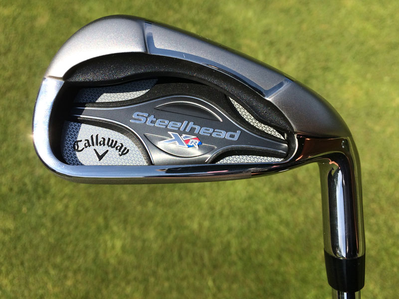 Callaway Xr Os Irons Launched