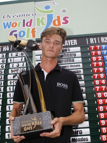World Kids Golf Championship