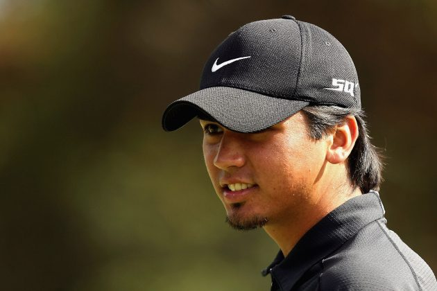 World No.1 Jason Day Signs for Nike Golf dbe438ee0fc