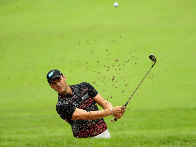 Martin Kaymer heads field for European Open