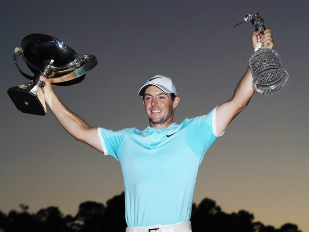 Rory McIlroy wins Tour Championship and FedEx Cup