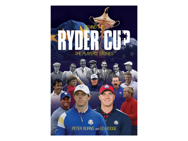 ryder cup records