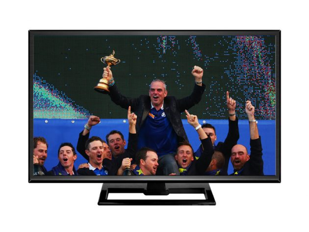 watch the Ryder Cup without Sky