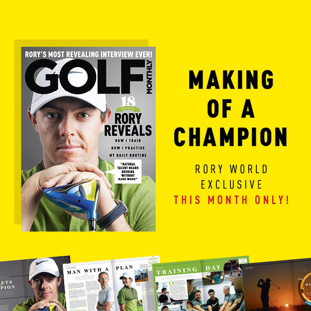 Rory McIlroy Preview
