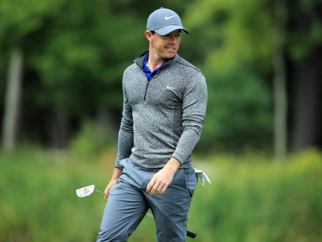 How Rory McIlroy has transformed his putting