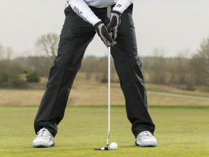change your putting method this winter