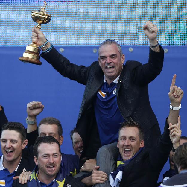 European Ryder Cup