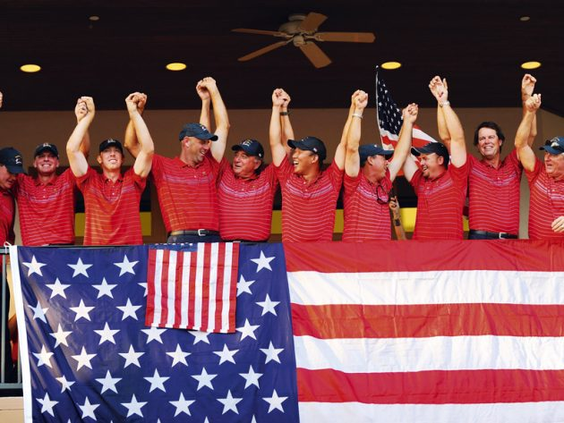 us ryder cup win