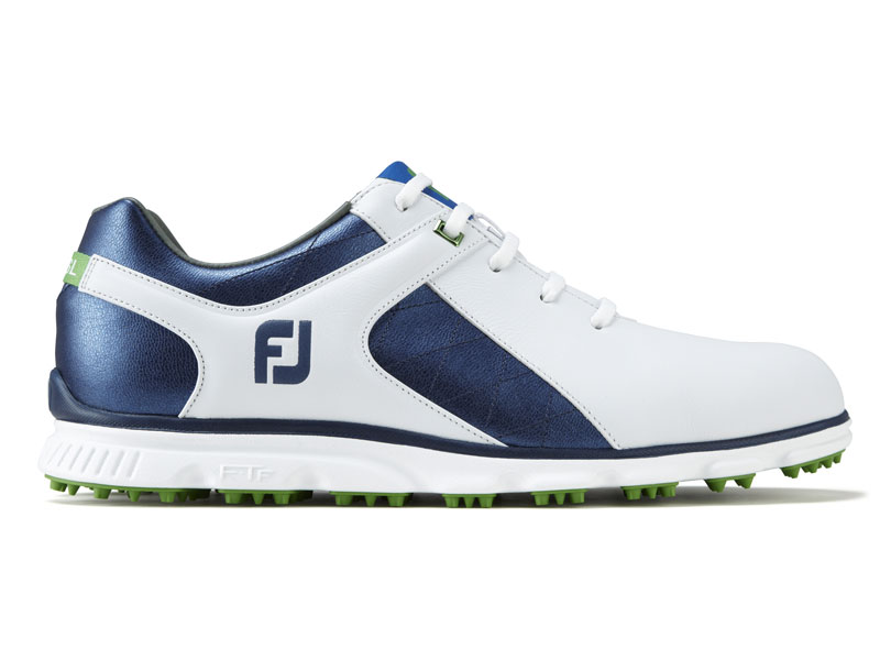 FootJoy Pro SL shoe review - Golf Monthly 7a0c3240a07