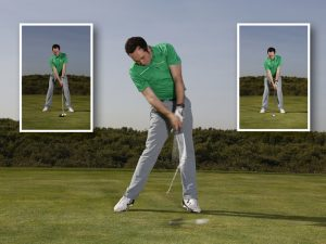 fairway wood address tips
