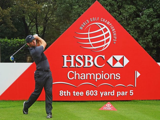 WGC-HSBC Champions picks